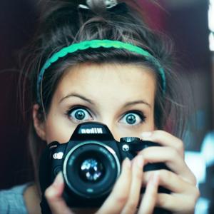 Какой цифровой фотоаппарат выбрать?