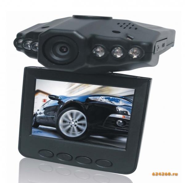 Как выбрать хороший видеорегистратор?